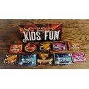 KIDS FUN - Mega Jugendsortiment